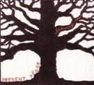Omslaget till malmöbandet Present Tense nya skiva Leaving Now.